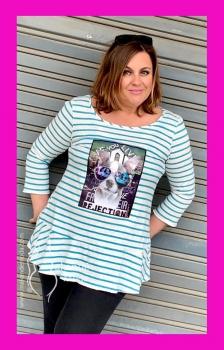 I-8384-P Camiseta Señor Dog