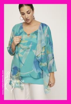 S-20105 Blusa capa brisa.
