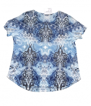 M-1917 Camiseta Fantasía