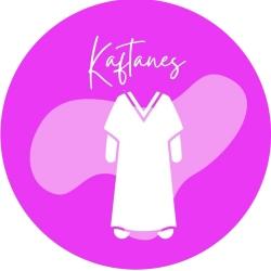 Kaftanes Tallas Pequeñas-Medianas