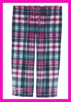 M-1607CU Pantalón Calentito Pijama. CUADROS.