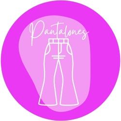 *Pantalones - Leggins